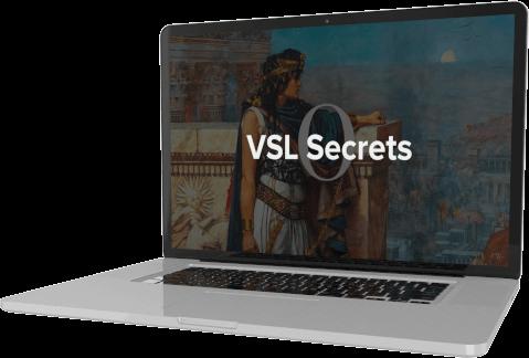vsl-secrets-trnas