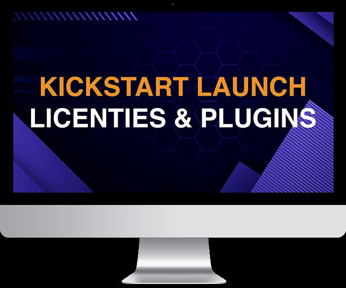 plugins-licenties